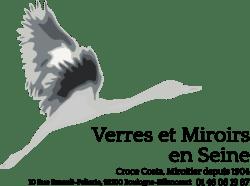 Croce Costa AFV, miroitier depuis 1904